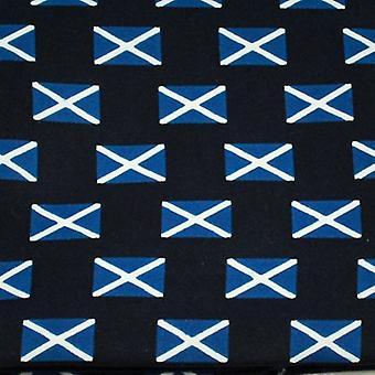 Solmiot Planet Scotland Flag Uutuus Pocket Square Nenäliina