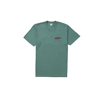 Supreme Money Power Respect Tee Dusty Teal - Clothing