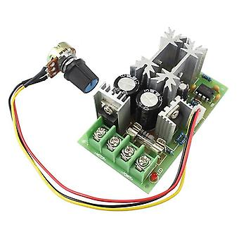 12v Pwm Dcモータースピードコントローラドライブモジュール