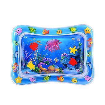 18 conceptions - Playmat gonflable pour le bébé, activité de amusement de temps de ventre