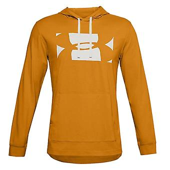 Under Armour Sportstyle Hoodie 1351576711 universal all year hommes sweat-shirts