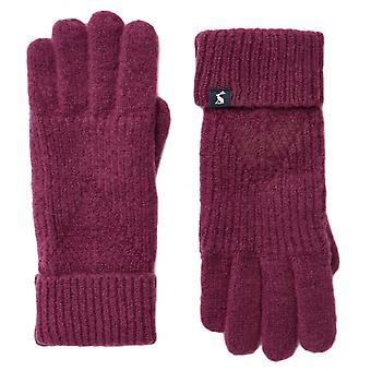 Joules Jou Thurley Gloves