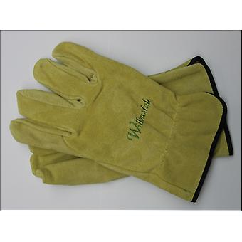 Kent & Co Twines Thornproof Pruning Gloves Mens GLO09