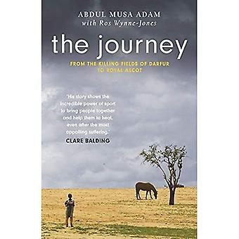 The Journey: From the killing fields of Darfur to Royal Ascot