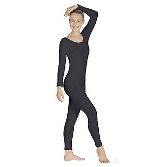 Eurotard Women Adult 44129 Microfiber Unitard Long Sleeve