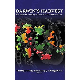 Darwin's Harvest: New Approaches to the Origins, Evolution, and Conservation of Crops