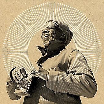 Laraaji - bringe på solen [Vinyl] USA importen