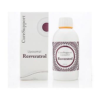 Liposomal Resveratrol 250 ml