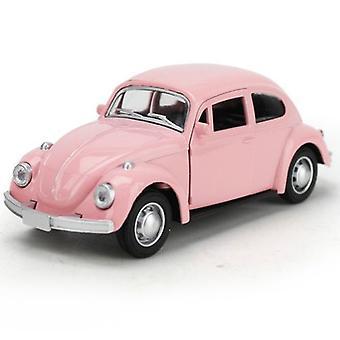Beetle Retro Classic Car Decorative Showpiece