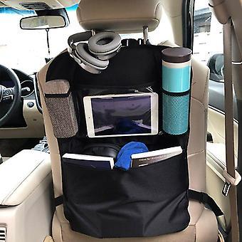 Bil bagside/ forsæde, Opbevaring Lommetaske, Kick Mat