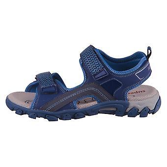 Superfit Hike 06004518000 zapatos universales de bebé de verano
