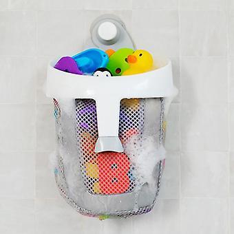 Munchkin σούπερ σέσουλα μπάνιο διοργανωτής toy - γκρι