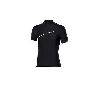 Asics 12 Zip Top 4210160904 juoksu miesten t-paita