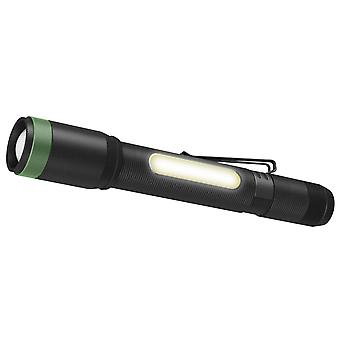 GP Batteries GPACT0C33000 GP Discovery C33 Task Torch with 2 AA