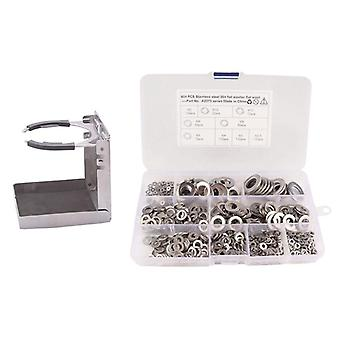 Marine Boat & Truck Rv Set, Stainless Steel Flat Washers Hardware