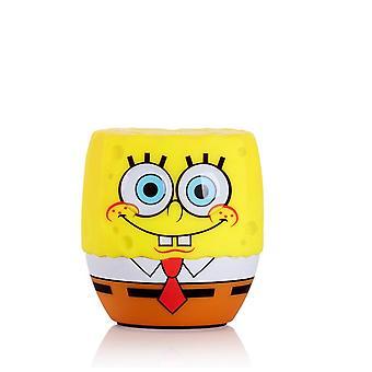 SpongeBob SquarePants Bitty Bombers Bluetooth Speaker