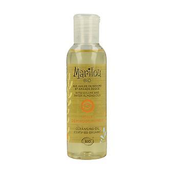 Organic cleansing oil 100 ml of oil