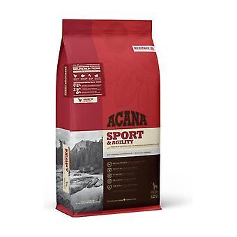 Acana Heritage Sport & Agility Koira 17 kg