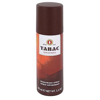 Tabac Deodorante Spray por Maurer & Wirtz 1.1 oz Deodorant Spray
