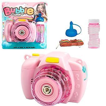 Kamera kupla puhaltava lelu