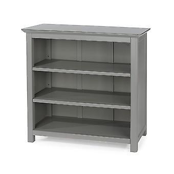 Epsom Low Bookcase
