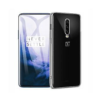 Colorfone OnePlus 7 Pro Skal (Transparent)