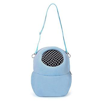 Small Animals Carrier, Warm Sleeping, Travel Hanging Bag For Pets, Rat