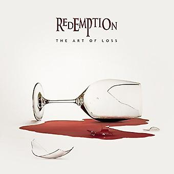 Redemption - Art of Loss [CD] USA import