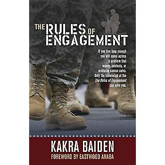 Rules of Engagement by Kakra Baiden - 9780996858809 Book