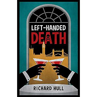 Left-Handed Death by Richard Hull - 9781912194421 Book