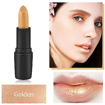 Nude Red Matte Lipstick, Waterproof, Velvet Lip Stick, Long Lasting, Pigments