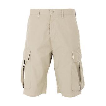 Edwin Jungle Ripstop Shorts - Desert