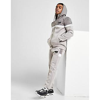 New Supply & Demand Men's Division Track Pants from JD Outlet Grey