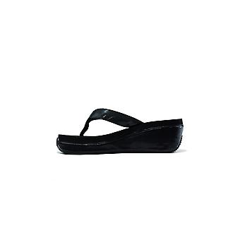 Your Most Comfortable Wedge Black