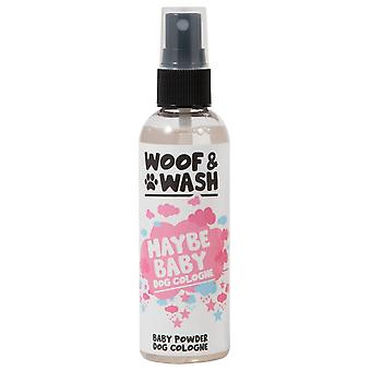 Woof & Wash Maybe Baby Dog Cologne 100ml