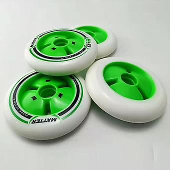 Rollers For Marathon Speed Inline Skates Wheel, Racing, Skating Wheels
