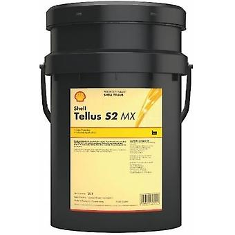 Shell 550045418  Tellus S2 Mx 68 20Ltr Industrial Fluid Hydraulic
