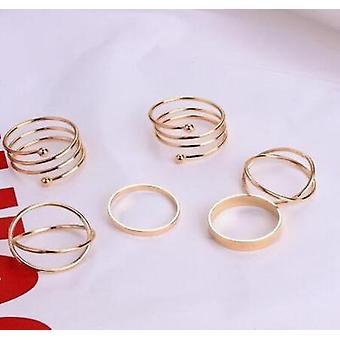 Korean Ring Sets