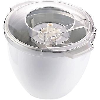 Wokex Zubehr-Set, Eisbereiter Chef XL (geeignet fr Eisbereiter Major AT957A (Schssel), 1 Liter