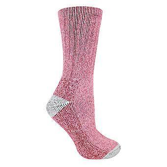 2 Çiftler Bayanlar Yün Zengin Yürüyüş Çorap