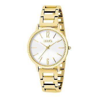 LIU-JO Reloj de Mujer de Lujo TLJ1470
