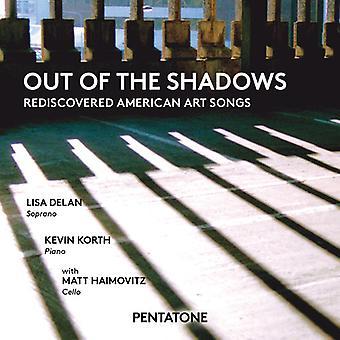 Bowles / Duke / Garner / Delan / Korth / Haimovitz - Out of the Shadows: Rediscovered American [SACD] USA import