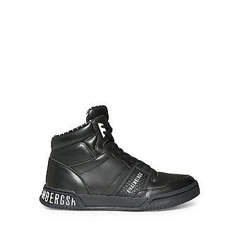 Bikkembergs - Zapatos - Zapatillas deportivas - SIGGER-B4BKM0106-001 - Hombres - Schwartz - UE 41