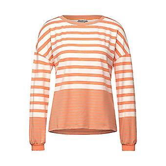 Gata ett 315910 T-Shirt, Hållbar Mandarin, 52 Kvinna