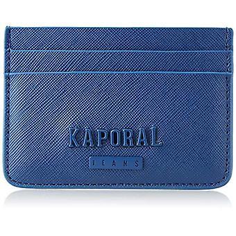 Men's Wallet - Clemo Model Color Newblu
