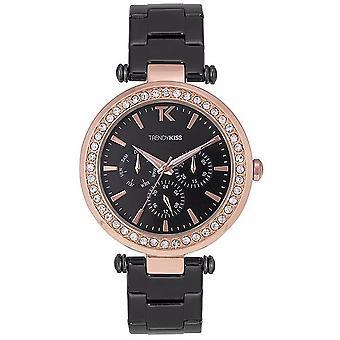 Trendy Kiss - Wristwatch - Women - Laurenne - TM10118-32