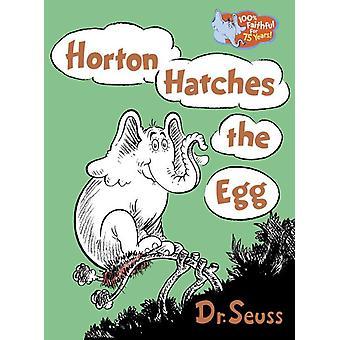 Horton Hatches het ei 9780394800776