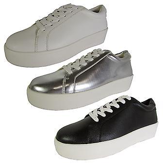 Steven Women Haris Lace Up Fashion Sneaker Shoe