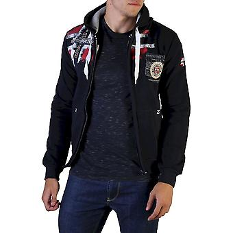 Geographical Norway - Clothing - Sweatshirts - Fespote100-man-navy - Men - navy - S