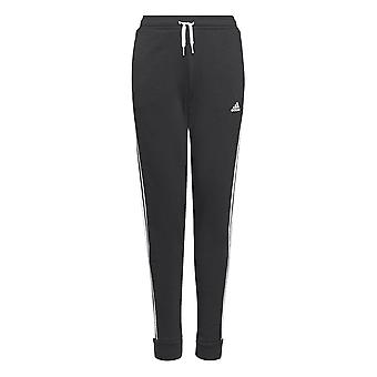 Adidas Girls Essentials 3-stripes French Terry Pant
